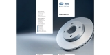 HELLA PAGID Brake Discs Overview Brochure